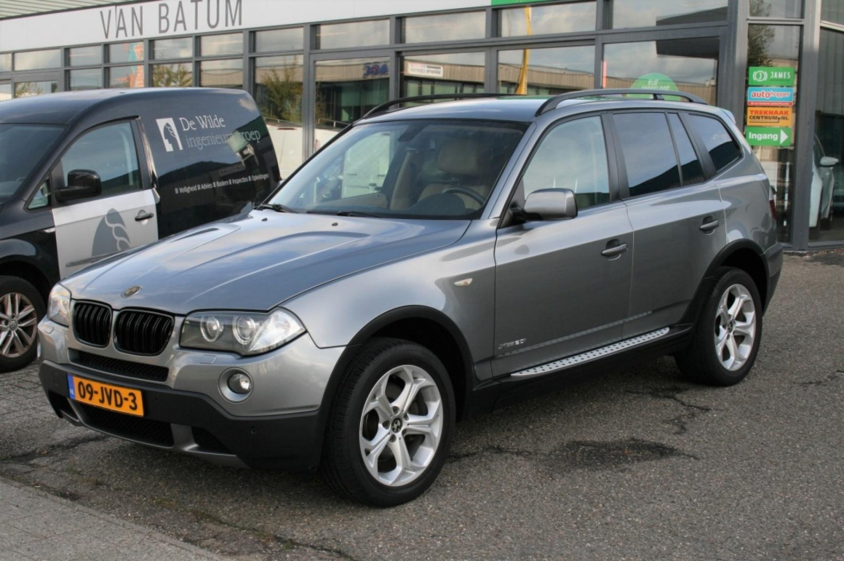 BMW-X3-0