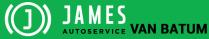 Logo James Autoservice