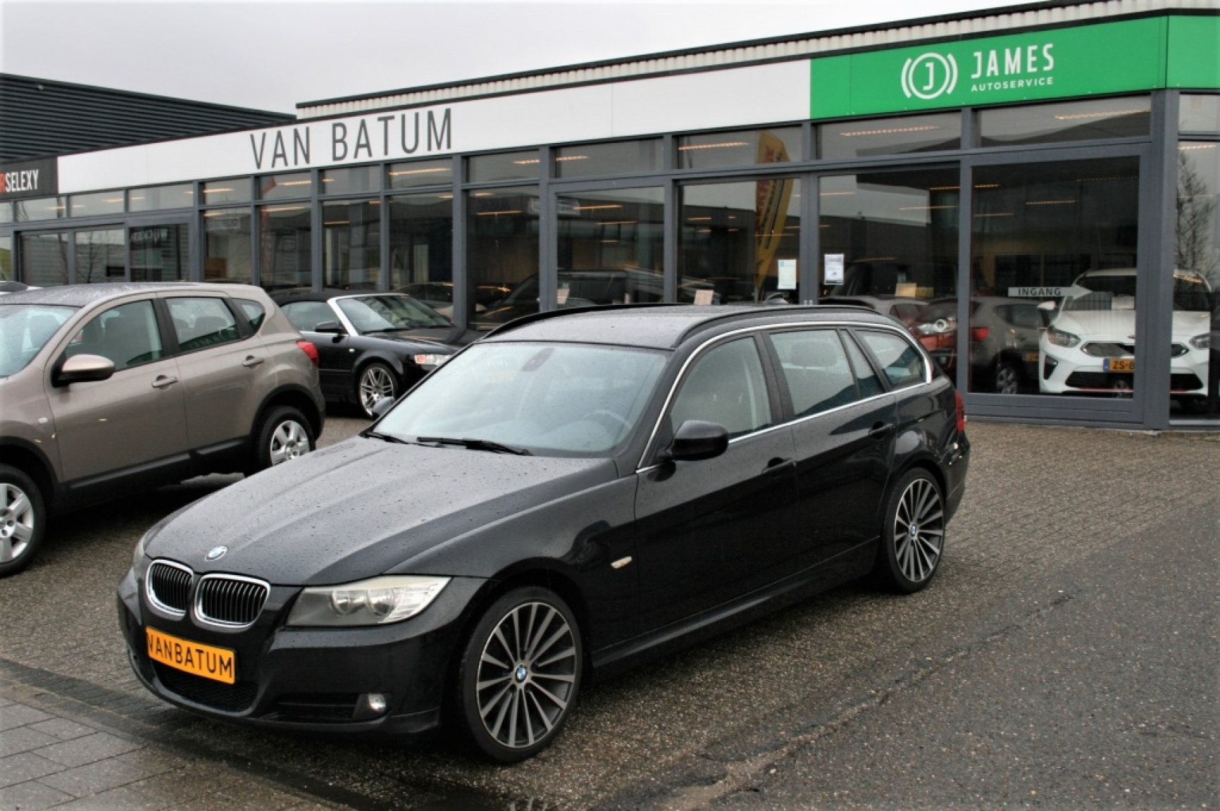 BMW-3 Serie-0