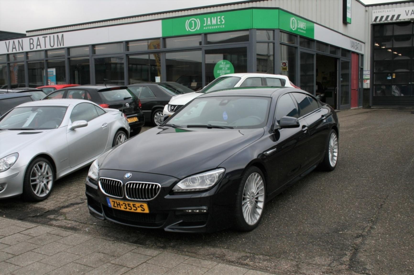 BMW-6 Serie-0